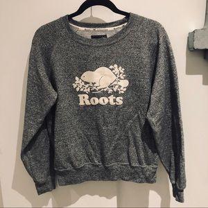 Roots Original Crewneck